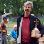 2016 - Quali Tête-à-tête in Freckenhorst