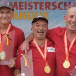 2018 - Deutsche Meisterschaft