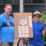 2016 - Vereinsmeisterschaft